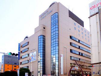 市川グラウンドホテル