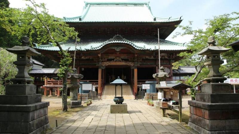 撮影者:茂木健一 「神野寺その歴史に思いを馳せる」
